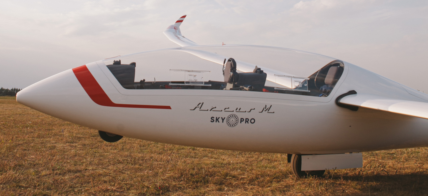 SKYPRO and Gliding Sport